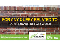 Absolute Home Services Ltd. (AHS)- Home Repairing Contractor (6) - Construction Services