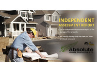 Absolute Home Services Ltd. (AHS)- Home Repairing Contractor (7) - Construction Services