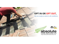 Absolute Home Services Ltd. (AHS)- Home Repairing Contractor (8) - Construction Services