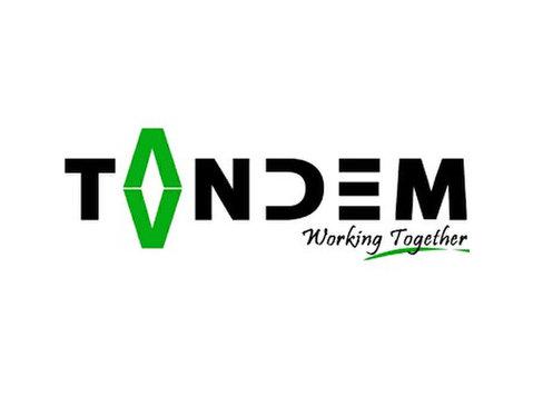Tandem NZ - Webdesign