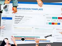 Tandem NZ (7) - Webdesign