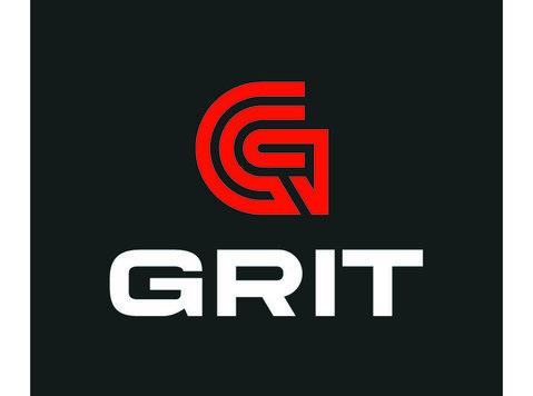 Grit Engineering Ltd - Consultancy