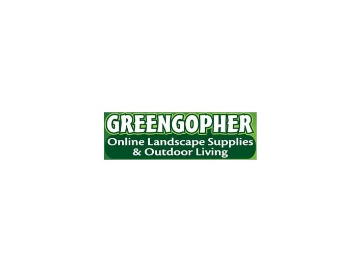 Green Gopher - Home & Garden Services