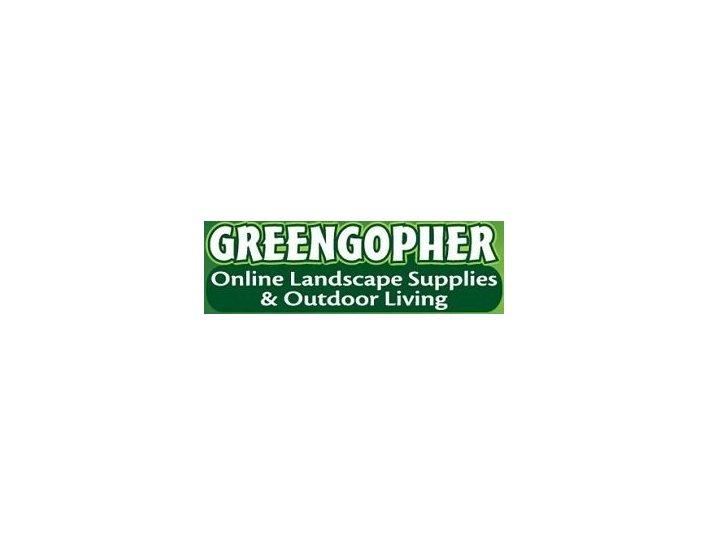 Green Gopher - Home & Garden Services