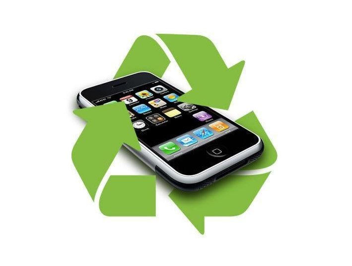 Phone Recycling | Bounce Mobile - Computer shops, sales & repairs
