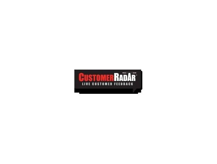 Customer Radar - Business & Networking