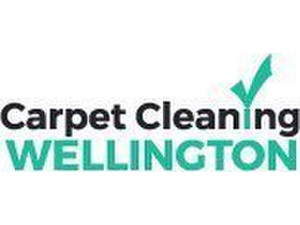 Carpet Cleaning Wellington - Cleaners & Cleaning services