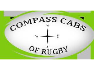 Compass Cabs Ltd - Taxi Companies
