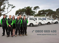 Endeavour Property Services - Cleaners & Cleaning services