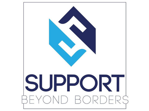 Support Beyond Borders - Marketing & PR