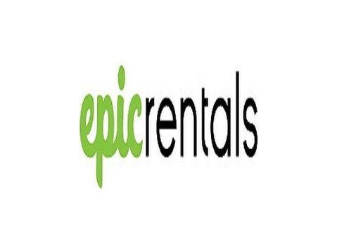 Epic Rentals - Car Rentals