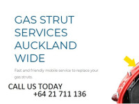 A1 Gas Strut Services (1) - Car Repairs & Motor Service