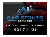 A1 Gas Strut Services (2) - Car Repairs & Motor Service