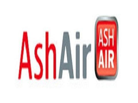 Ash Air Auckland South - Construction Services
