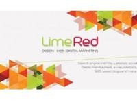 Limered (2) - Webdesign