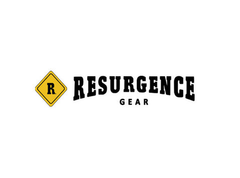 Resurgence Gear - Clothes