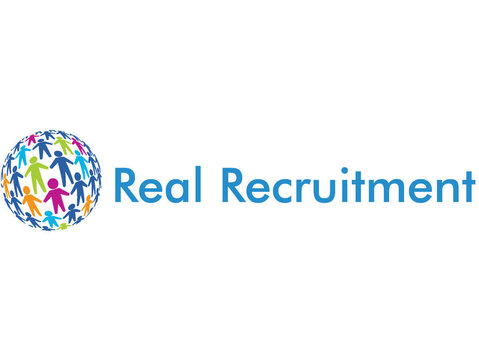Real Recruitment - Employment services