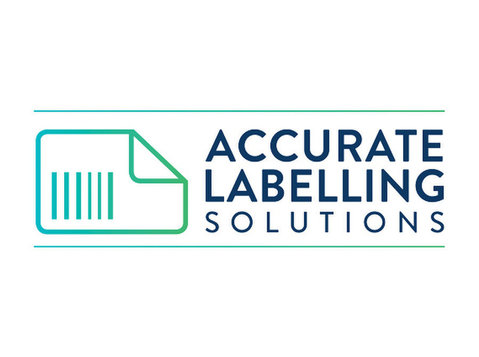 Accurate Labelling - Print Services