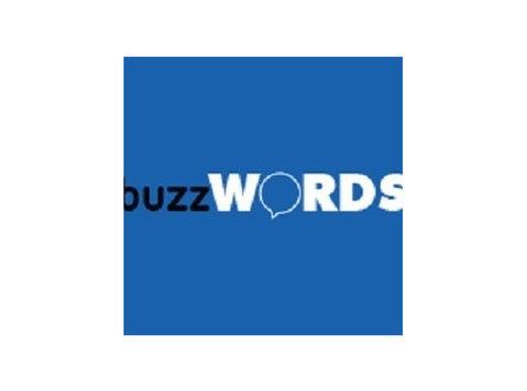 Buzzwords Ltd - Advertising Agencies