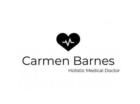 Dr. Carmen Barnes - Doctors