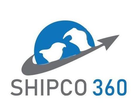 Shipco 360 Limited - Yachts & Sailing