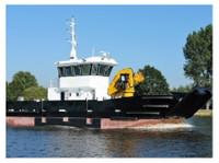 Shipco 360 Limited (8) - Jachten & Zeilen
