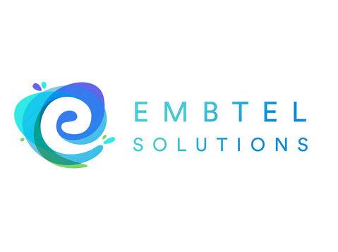 Embtel Web Solutions - Webdesign