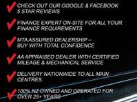 Dave Allen Motors & Finance - Car Dealership in New Zealand (1) - Car Dealers (New & Used)