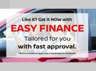 Dave Allen Motors & Finance - Car Dealership in New Zealand (2) - Car Dealers (New & Used)