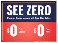 Dave Allen Motors & Finance - Car Dealership in New Zealand (6) - Car Dealers (New & Used)