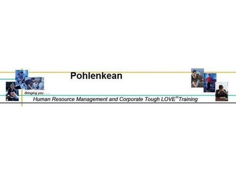 Pohlenkean - Business & Networking