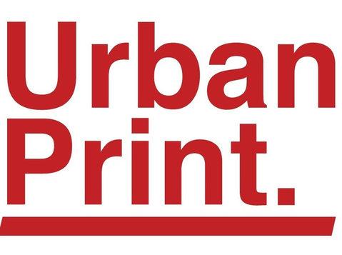 Urban Print - Print Services