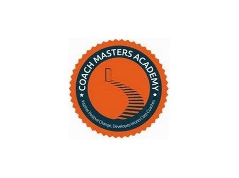 Coach Masters Academy New Zealand - Coaching & Training