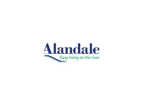 Alandale Retirement Village - Serviced apartments