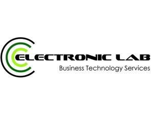 Electronic Lab - Informática