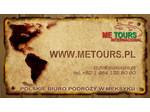 POLSKIE BIURO PODRÓŻY W MEKSYKU ME TOURS (2) - Biura podróży