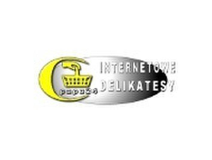 Papu24 Delikatesy Internetowe - Zakupy