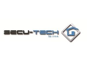 Secu-Tech sp. z o.o. - Służby bezpieczeństwa