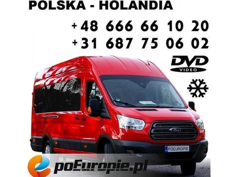 poEuropie.pl sc - Transport publiczny