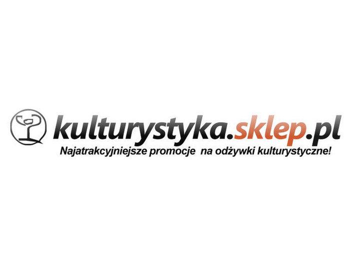Kulturystyka.sklep.pl - Medycyna alternatywna