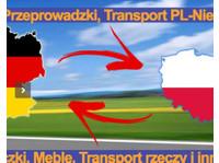 Sokól 4 Trans (1) - Перевозки и Tранспорт