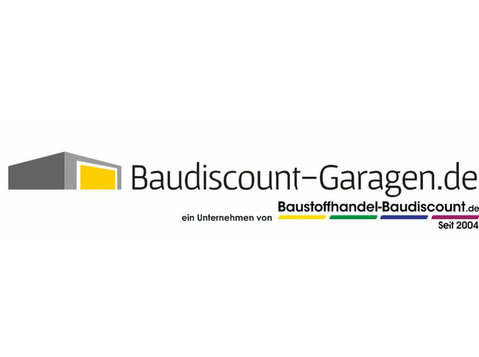 Baudiscount-Garagen.de - Usługi w obrębie domu i ogrodu