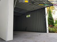 Baudiscount-Garagen.de (3) - Huis & Tuin Diensten