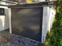 Baudiscount-Garagen.de (5) - Huis & Tuin Diensten