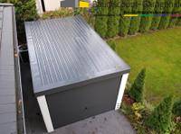 Baudiscount-Garagen.de (7) - Huis & Tuin Diensten