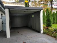 Baudiscount-Garagen.de (8) - Huis & Tuin Diensten