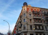Pośrednik Nieruchomości w Berlinie Olga Ziętek - Immolla (3) - Agencje nieruchomości