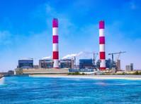 SEPCOIII Electric Power Construction Co.,ltd (1) - Construction Services