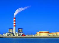 SEPCOIII Electric Power Construction Co.,ltd (4) - Construction Services