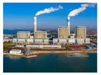 SEPCOIII Electric Power Construction Co.,ltd (6) - Construction Services
